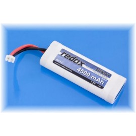 Pakiet Akumulatorów NiMH Redox 4500 mAh 7,2V
