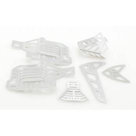 Aluminiowe Elementy Ramy Do Helikoptera HL3922 Heng Long