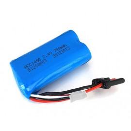 Akumulator - Bateria Do Motorówki 7,4V FT007