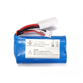 Akumulator Pakiet 7,4V 1500mAh Do Motorówki FT009