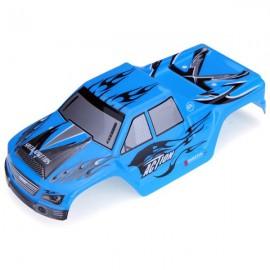 Kabina Do Auta Rc Wl Toys A979 Niebieska