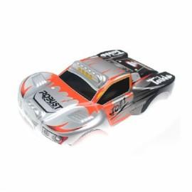 Kabina Do Auta Wl Toys A969 Pomarańczowa