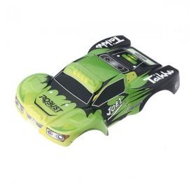Kabina Zielona Do Samochodu Wl Toys A969