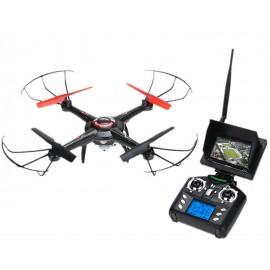 Quadrocopter V686G WL Toys Kamera FPV