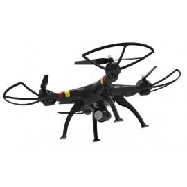 Quadrocopter Dron Syma X8C z Kamerą