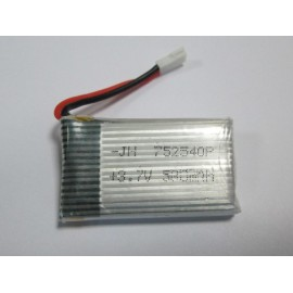 Akumulator Do X5C Syma Li-Po 500mAh 3,7V,