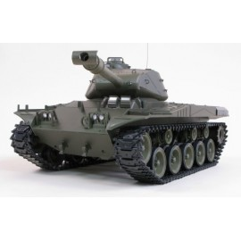 """Czołg Sterowany U.S. M41A3 """"Walker Bulldog"""" PRO 2,4Ghz"""