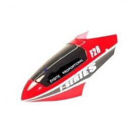 F628-024 R Kabina Czerwona do Helikoptera F628