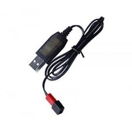 Kabel Ładowania USB Do Drona X300 MJX