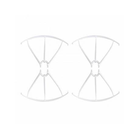Osłonki Śmigieł Do Drona Syma X5