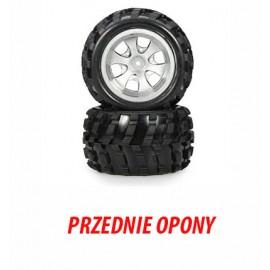 Przednie Opony Do Wl Toys A979