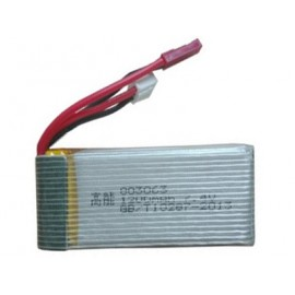 Bateria Li-PO 7,4V 1200 Mah do Drona X101MJX