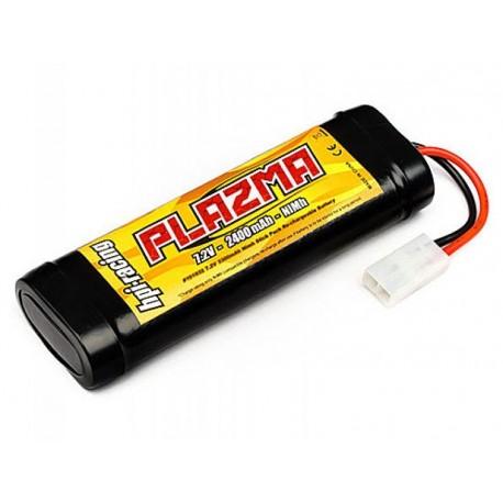 HPI Plazma Pakiet Akumulatorów 7.2V 2400mAh