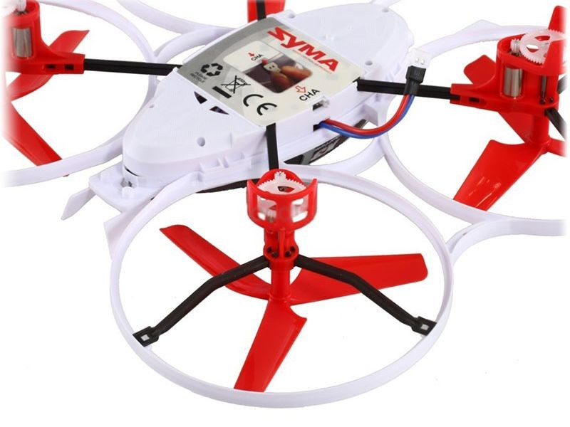 Quadrocopter Syma X3