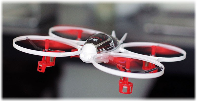Quadrocopter Syma X3 2,4Ghz