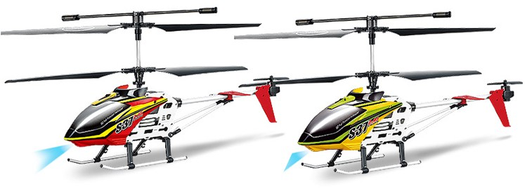 Helikopter yma S37 3ch