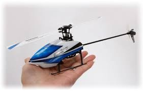 6ch Helikopter WL TOYS V977