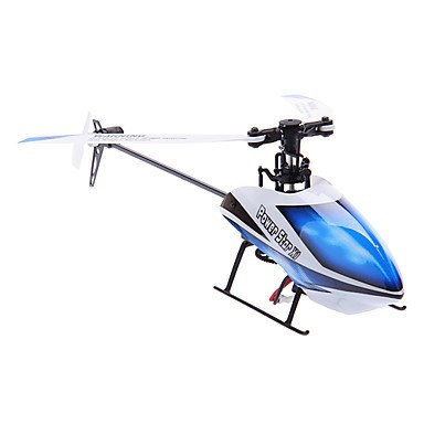 6ch Helikopter WL TOYS V977 2,4GHz