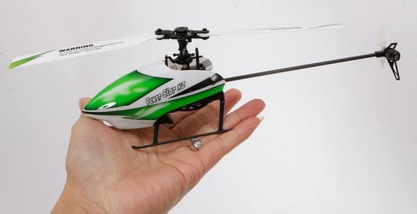 Helikopter Wl Toys V930 4ch