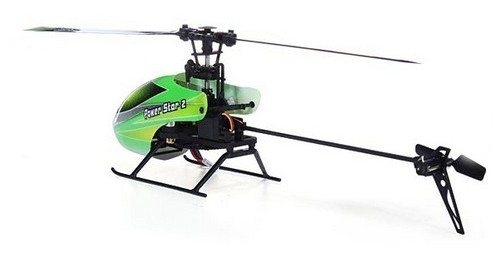 Helikopter 2,4Ghz Wl Toys V988 4ch