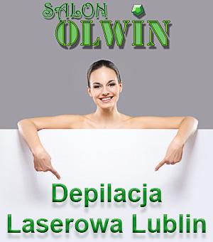 Depilacja Laserowa Lublin Salon Olwin